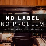 Learn to release music without the need of a record label