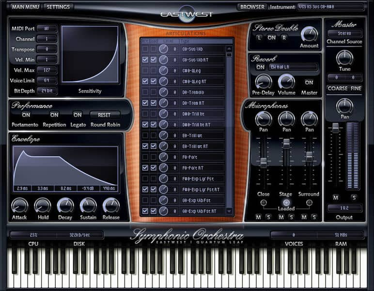 The Absolute Best Orchestral VST Plugins In Existence